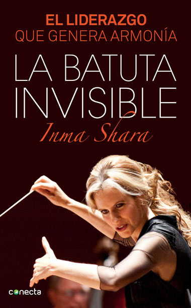 la batuta invisible, inma shara